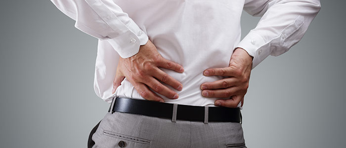 Chiropractic in Sioux City Is Not The Same As Cracking Your Own Back