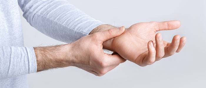 Getting Chiropractic Help in Sioux City For Carpal Tunnel Syndrome