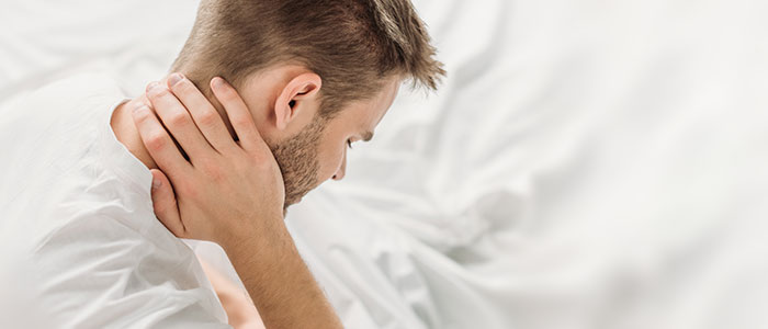 6 Signs of Whiplash in Sioux City